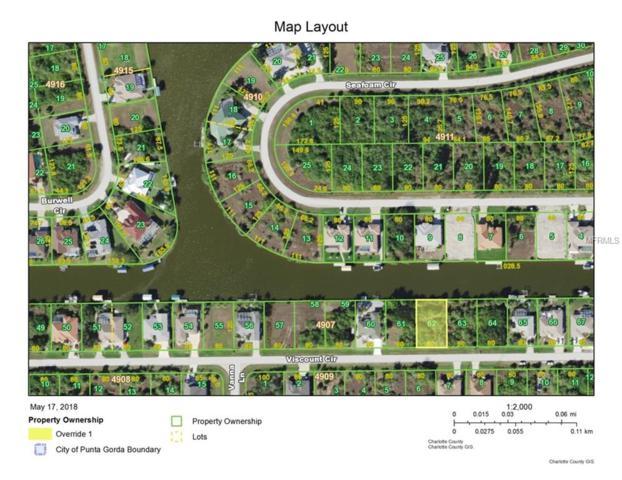 15474 Viscount Circle, Port Charlotte, FL 33981 (MLS #D6100544) :: Team Pepka
