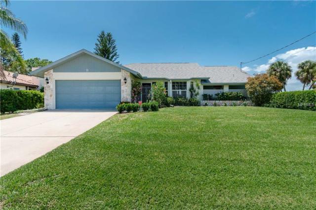 8 Bunker Circle, Rotonda West, FL 33947 (MLS #D6100554) :: Team Pepka