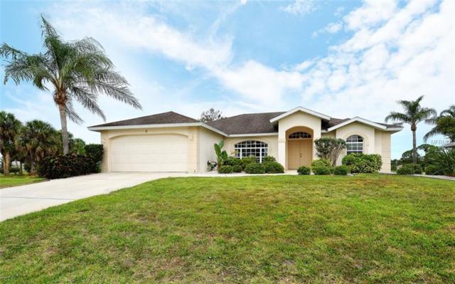6 Bunker Court, Rotonda West, FL 33947 (MLS #D6100556) :: Team Pepka