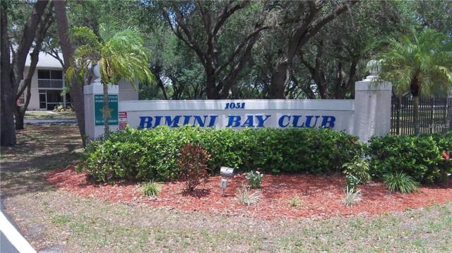 1051 Forrest Nelson Boulevard C203, Port Charlotte, FL 33952 (MLS #D6100577) :: KELLER WILLIAMS CLASSIC VI