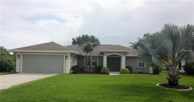 27240 Deep Creek Boulevard, Punta Gorda, FL 33983 (MLS #D6100630) :: Delgado Home Team at Keller Williams