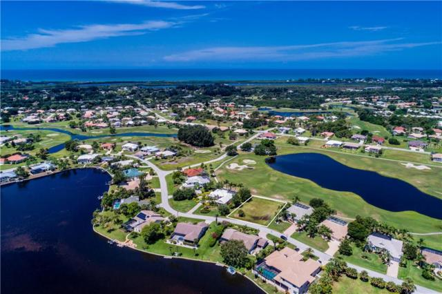 535 Coral Creek Drive, Placida, FL 33946 (MLS #D6100637) :: The Price Group
