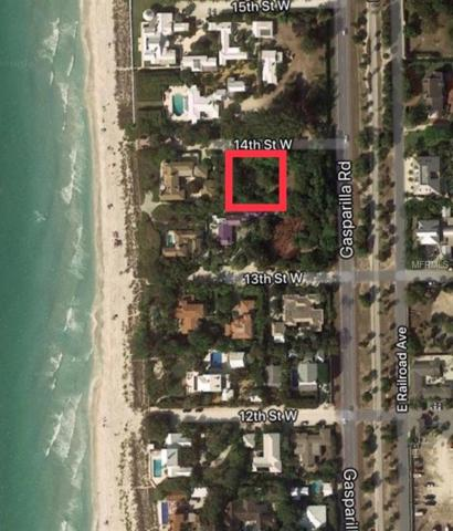 Lot #2 14TH Street, Boca Grande, FL 33921 (MLS #D6100641) :: The BRC Group, LLC