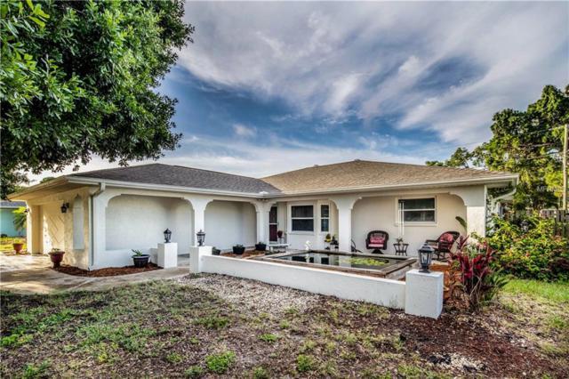 941 Caples Street, Englewood, FL 34223 (MLS #D6100655) :: White Sands Realty Group