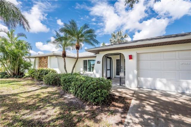 6951 Spinnaker Boulevard, Englewood, FL 34224 (MLS #D6100663) :: White Sands Realty Group