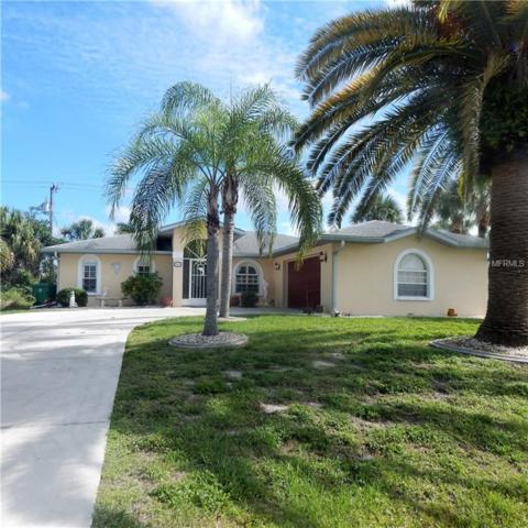 18670 Ackerman Avenue, Port Charlotte, FL 33948 (MLS #D6100679) :: The Duncan Duo Team