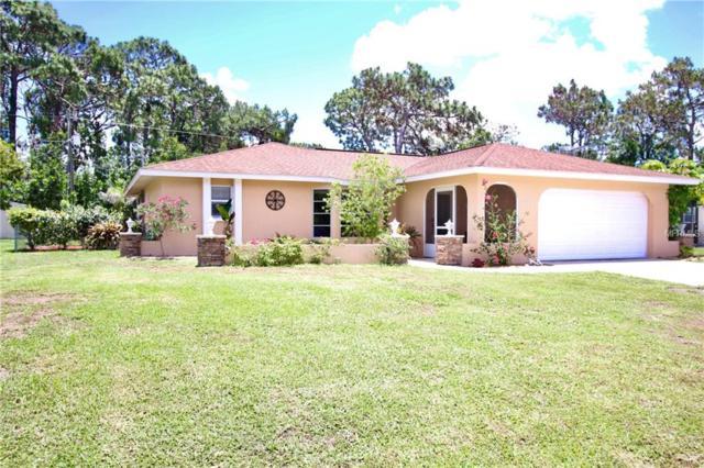 7084 Tuxedo Street, Englewood, FL 34224 (MLS #D6100687) :: White Sands Realty Group