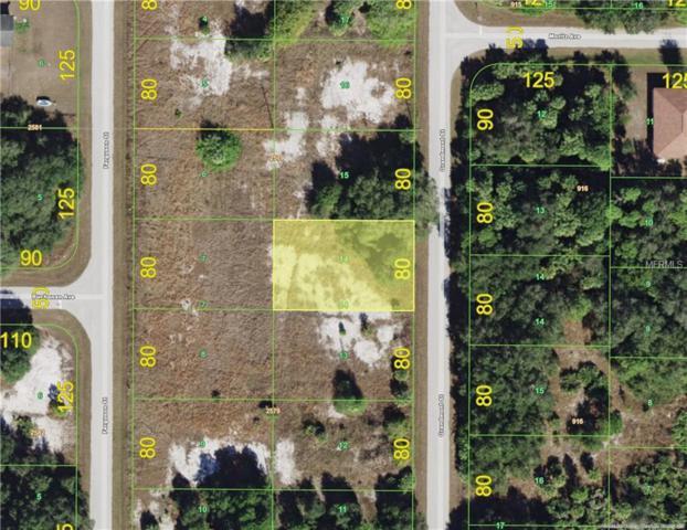 179 Grandmont Street, Port Charlotte, FL 33954 (MLS #D6100693) :: White Sands Realty Group