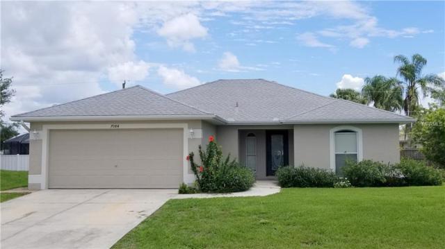 7084 Nichols Street, Englewood, FL 34224 (MLS #D6100714) :: The BRC Group, LLC