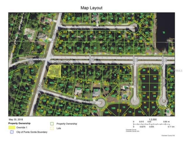 154 Brig Circle W, Placida, FL 33946 (MLS #D6100743) :: The Lockhart Team