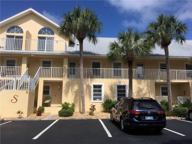 6610 Gasparilla Pines Boulevard #235, Englewood, FL 34224 (MLS #D6100770) :: The BRC Group, LLC