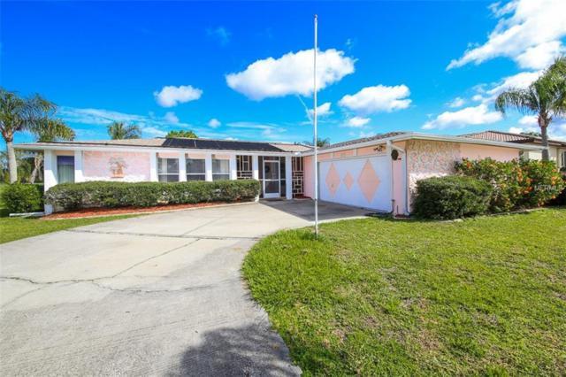 68 Oakland Hills Court, Rotonda West, FL 33947 (MLS #D6100791) :: The BRC Group, LLC