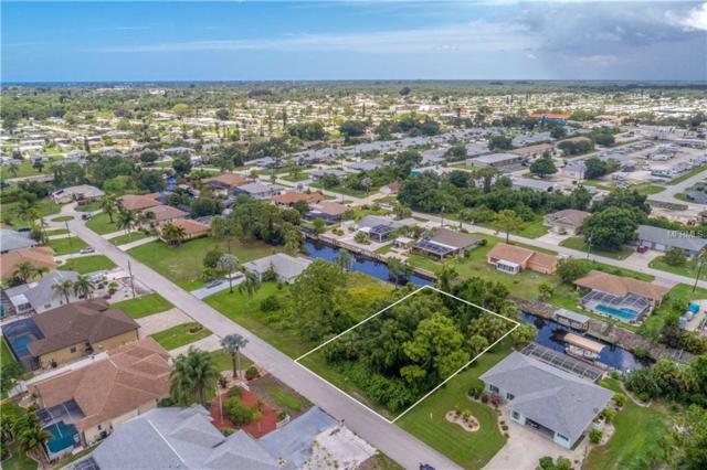 2577 Oberon Road, Englewood, FL 34224 (MLS #D6100803) :: The BRC Group, LLC