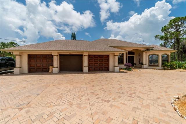 1037 Boundary Boulevard, Rotonda West, FL 33947 (MLS #D6100809) :: Griffin Group