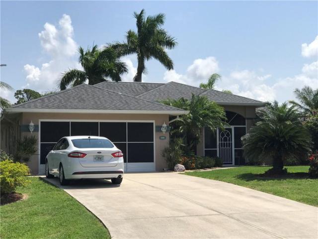 3498 Blitman Street, Port Charlotte, FL 33981 (MLS #D6100810) :: The Price Group
