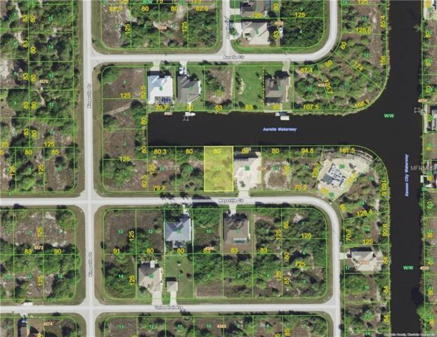 14534 Maysville Circle, Port Charlotte, FL 33981 (MLS #D6100836) :: The BRC Group, LLC