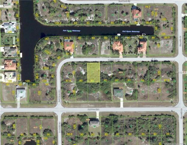 14111 Fort Myers Avenue, Port Charlotte, FL 33981 (MLS #D6100848) :: The BRC Group, LLC