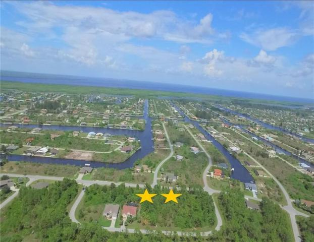 14741 & 14749 San Domingo Boulevard, Port Charlotte, FL 33981 (MLS #D6100851) :: The BRC Group, LLC