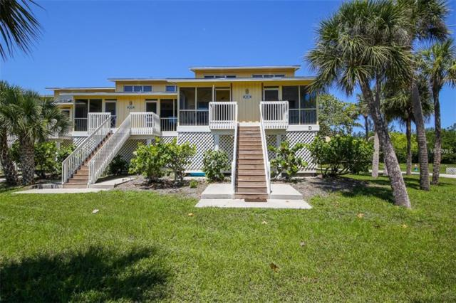9400 Little Gasparilla Island D2, Placida, FL 33946 (MLS #D6100862) :: The BRC Group, LLC
