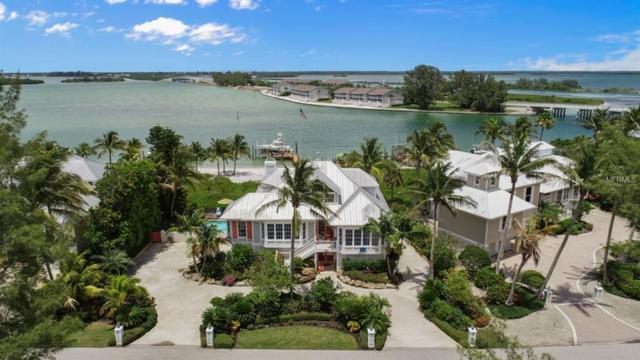 9850 NW Gasparilla Pass Boulevard, Boca Grande, FL 33921 (MLS #D6100867) :: Mark and Joni Coulter | Better Homes and Gardens