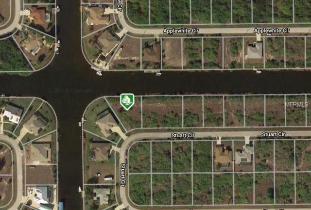 15642 Stuart Circle, Port Charlotte, FL 33981 (MLS #D6100868) :: Medway Realty