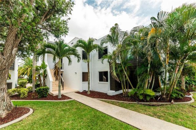2955 N Beach Road C125, Englewood, FL 34223 (MLS #D6100877) :: The BRC Group, LLC