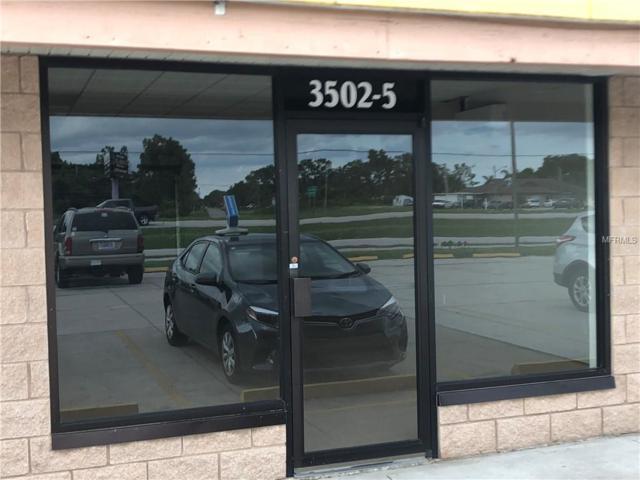 3502 N Access Road #5, Englewood, FL 34224 (MLS #D6100899) :: The BRC Group, LLC
