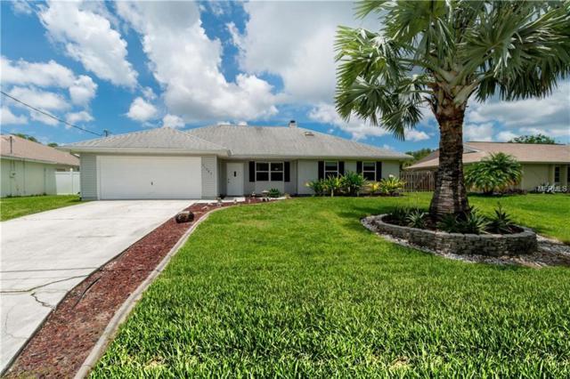 11687 Claremont Drive, Port Charlotte, FL 33981 (MLS #D6100900) :: Godwin Realty Group