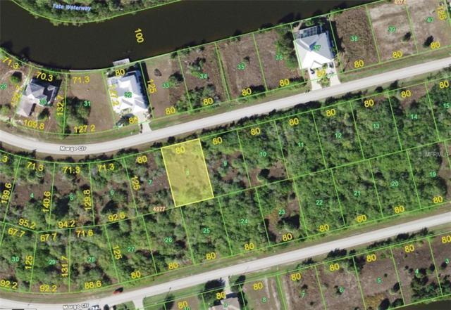15467 Margo Circle, Port Charlotte, FL 33981 (MLS #D6100912) :: The Lockhart Team
