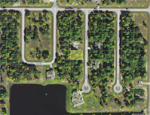 12 Eddy Place, Placida, FL 33946 (MLS #D6100935) :: The Lockhart Team
