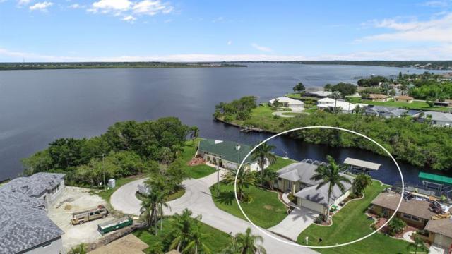 12419 Minot Avenue, Port Charlotte, FL 33981 (MLS #D6100944) :: The Price Group