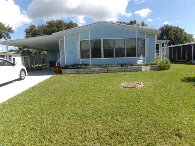 8472 Nighthawk Drive, Englewood, FL 34224 (MLS #D6100954) :: The BRC Group, LLC