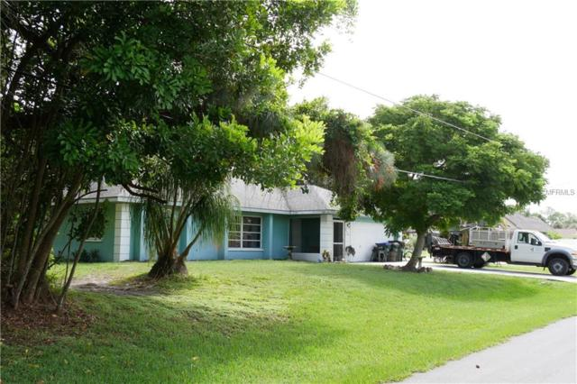 4056 Symco Avenue, North Port, FL 34286 (MLS #D6100963) :: Griffin Group