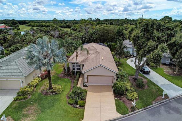 3426 Pennyroyal Road, Port Charlotte, FL 33953 (MLS #D6100970) :: The Duncan Duo Team