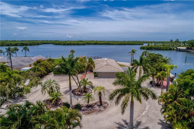 105 Green Dolphin Drive, Placida, FL 33946 (MLS #D6100975) :: Team Pepka
