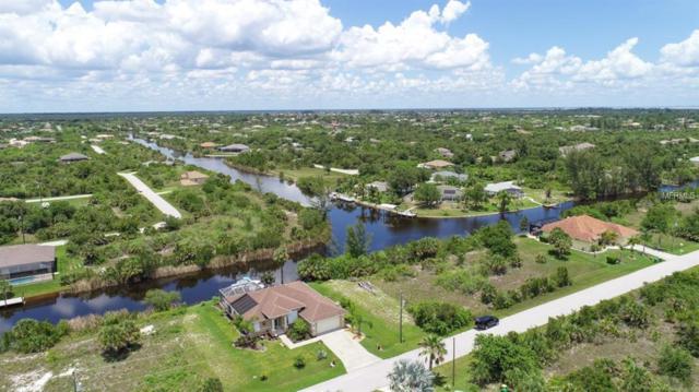 14240 Fort Myers Avenue, Port Charlotte, FL 33981 (MLS #D6100977) :: The BRC Group, LLC