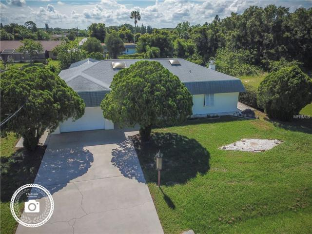 109 Minorca Place, North Port, FL 34287 (MLS #D6100981) :: The Price Group