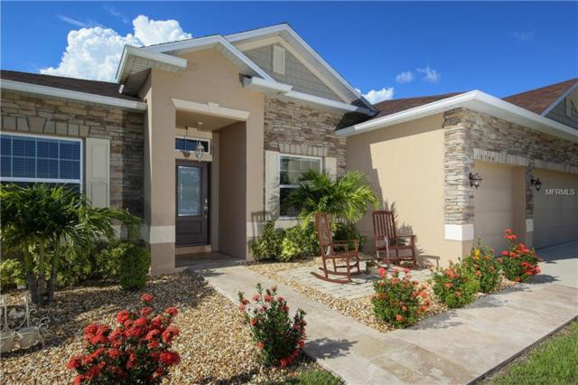 15546 Applewhite Circle, Port Charlotte, FL 33981 (MLS #D6100986) :: The BRC Group, LLC