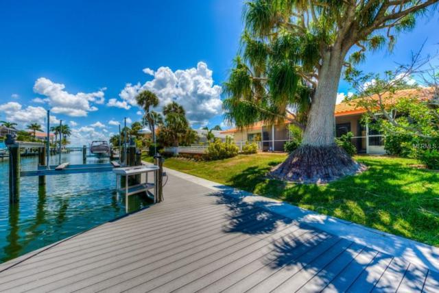 591 Ranger Lane, Longboat Key, FL 34228 (MLS #D6100992) :: TeamWorks WorldWide