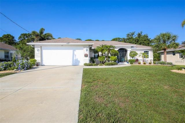 157 Long Meadow Lane, Rotonda West, FL 33947 (MLS #D6101034) :: The BRC Group, LLC