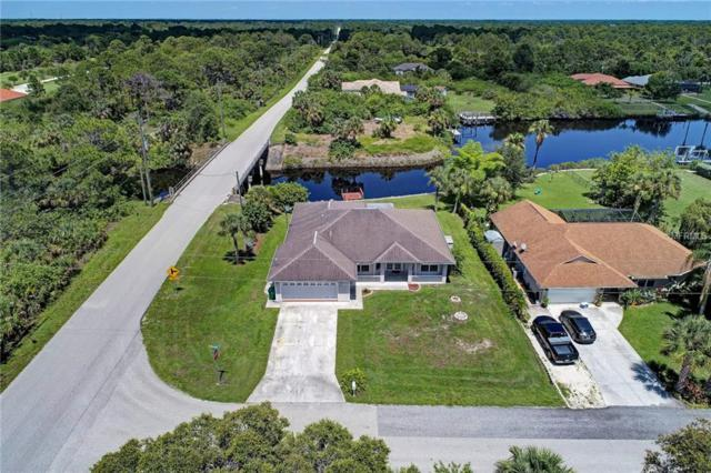 2008 Proude Street, Port Charlotte, FL 33953 (MLS #D6101035) :: Premium Properties Real Estate Services