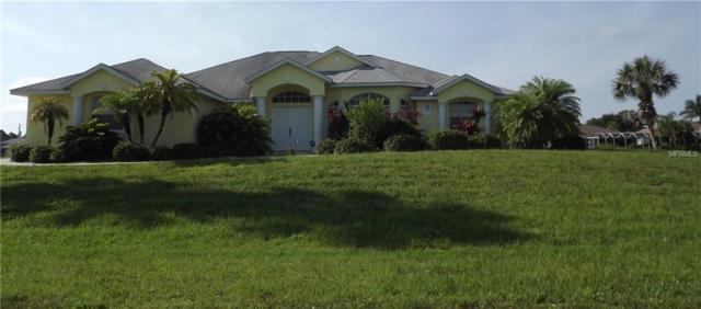 1099 Rotonda Circle, Rotonda West, FL 33947 (MLS #D6101039) :: The BRC Group, LLC