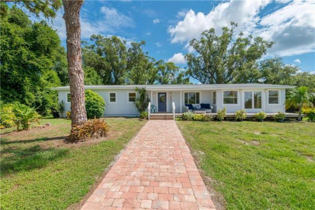 1000 Morningside Drive, Englewood, FL 34223 (MLS #D6101040) :: Team Pepka