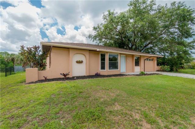 5654 Maccaughey Drive, North Port, FL 34287 (MLS #D6101042) :: FL 360 Realty