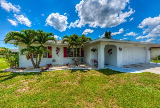 1031 Montana Avenue, Englewood, FL 34223 (MLS #D6101055) :: The BRC Group, LLC