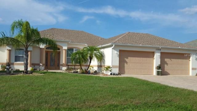17204 Horizon Lane, Port Charlotte, FL 33948 (MLS #D6101056) :: Mark and Joni Coulter | Better Homes and Gardens