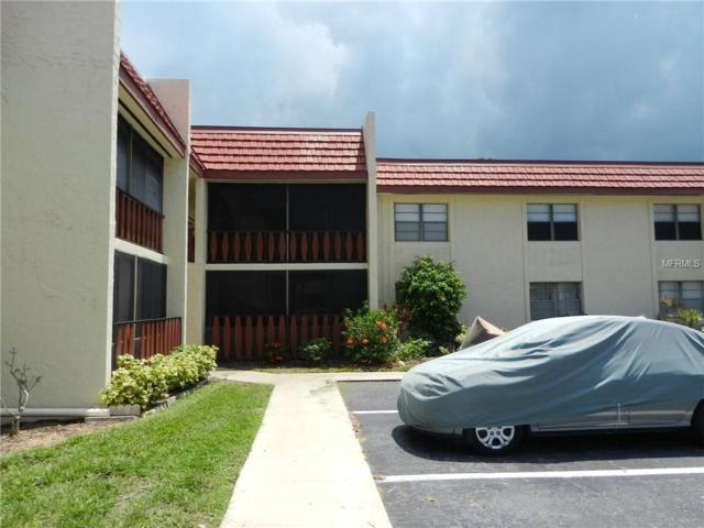 78 Boundary Boulevard #192, Rotonda West, FL 33947 (MLS #D6101065) :: The BRC Group, LLC