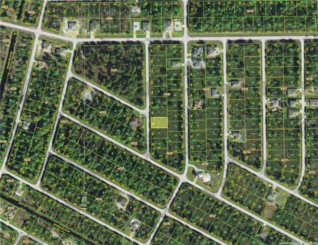 8206 Nittany Street, Port Charlotte, FL 33981 (MLS #D6101067) :: FL 360 Realty