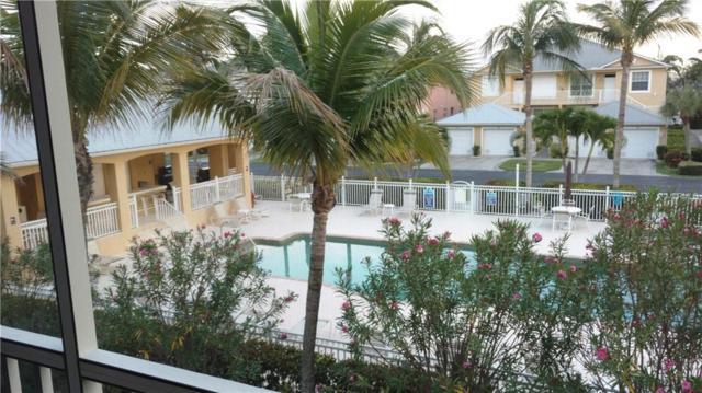 2002 Bal Harbor Boulevard #321, Punta Gorda, FL 33950 (MLS #D6101068) :: The Duncan Duo Team