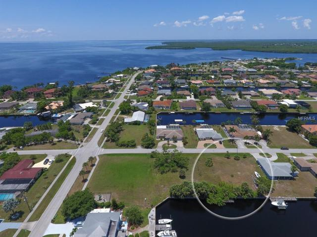 108 Sinclair Street SW, Port Charlotte, FL 33952 (MLS #D6101077) :: Mark and Joni Coulter | Better Homes and Gardens